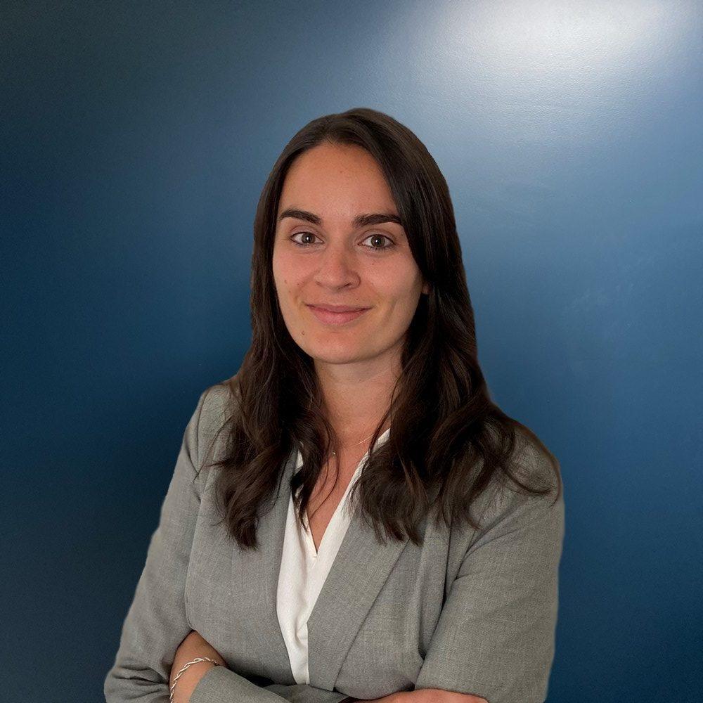 Nathalie Allaire